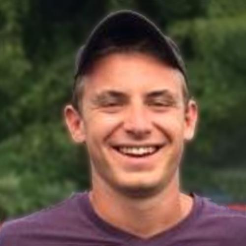 John Schell | BCI Student Researcher