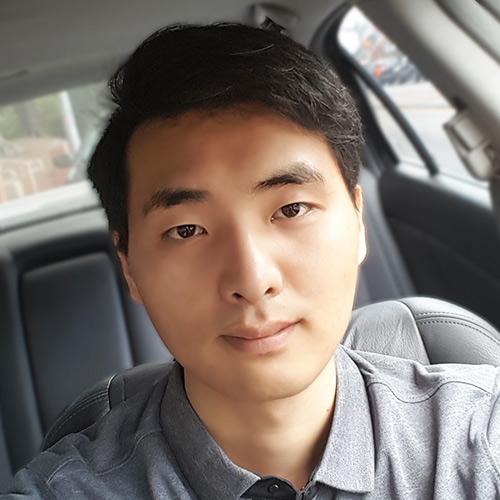 Sang Hun Chung | BCI Student Researcher