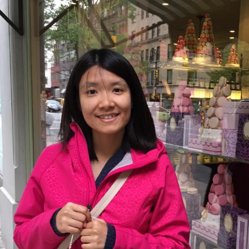 Karen Chen   Assistant Professor