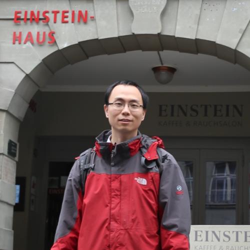 Xu Xu   Assistant Professor