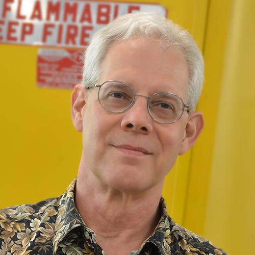Daniel Leonard | Laboratory Manager