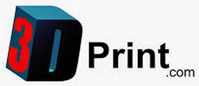 3D Print.com Logo