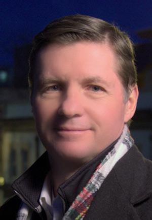 F. Scott Moody | Advisory Board Member