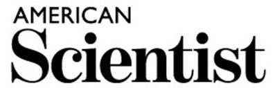 American Scientist Logo