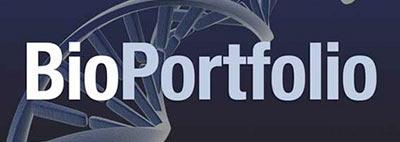 Bio Portfolio Logo
