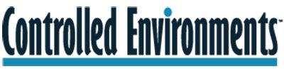 Controlled Environments Logo
