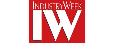 Industry Week Magazine Logo