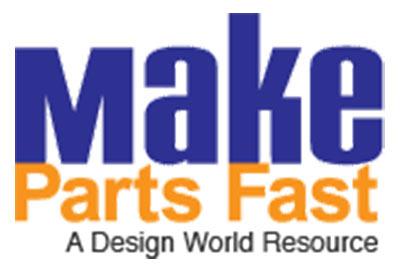 Make Parts Fast Logo