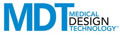 Medical Design Technology Logo