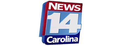 News 14 Carolina Logo