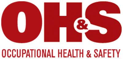 Occupational Health & Safety Logo