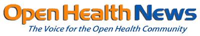 Open Health News Logo