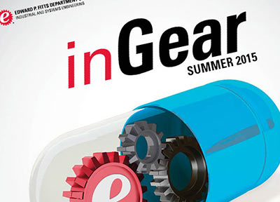 Summer 2015 inGear Magazine