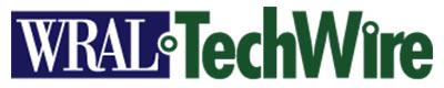 WRAL Tech Wire Logo
