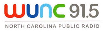 WUNC 91.5 Logo