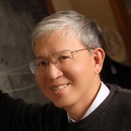 Shu-Cherng Fang | University Alumni Distinguished Graduate Professor