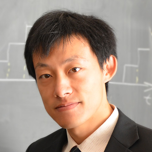 Yunan Liu | Assistant Professor