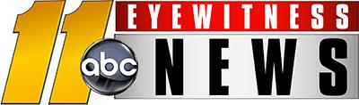 ABC11 WTVD Eyewitness News Logo