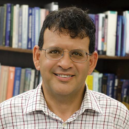 Dr. Reha Uzsoy | C.A. Anderson Distinguished Professor