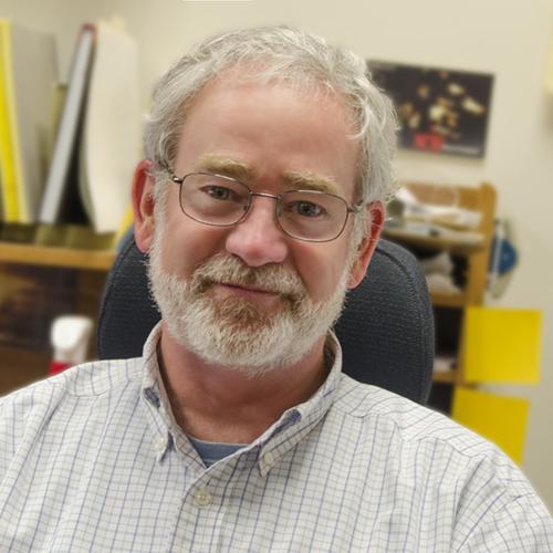 Steve Jackson | Director of IMSEI