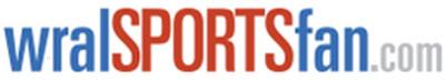 WRAL Sports Fan Logo