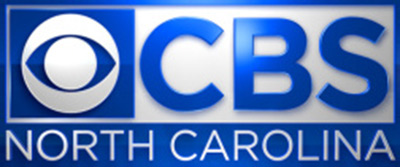 CBS North Carolina | WNCN Logo