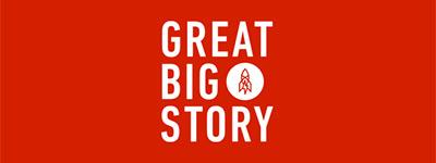 CNN's Great Big Story logo