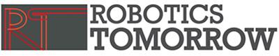 Robotics Tomorrow Logo