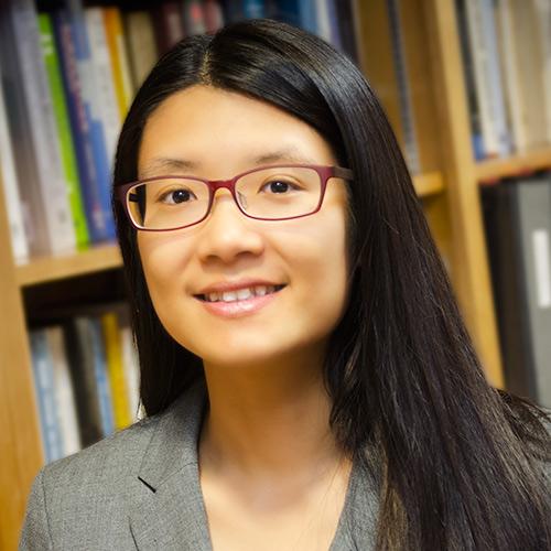 Karen Chen | Assistant Professor