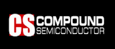 Compound Semiconductor Logo