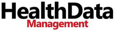 Health Data Mamangement Logo