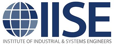 IISE Logo | Institute of Industrial Engineers