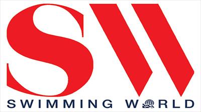 Swimming World Magazine Logo