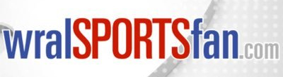 WRAL Sports Fan.com Logo