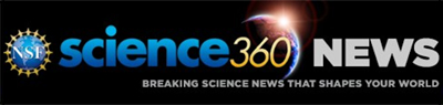 NSF Science 360 Logo