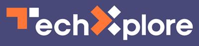 Tech Xplore Logo