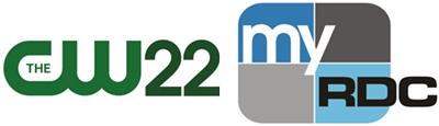 The CW22 | MyRDC Logo