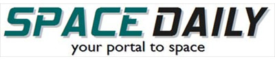 Space Daily Logo