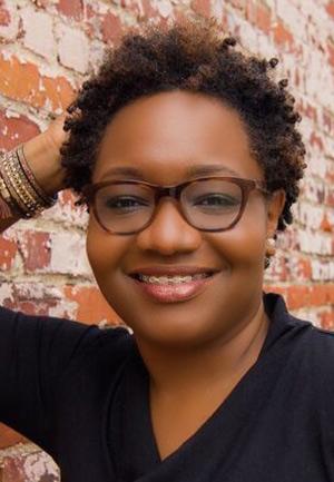 Rashida Hodge | Advisory Board Member
