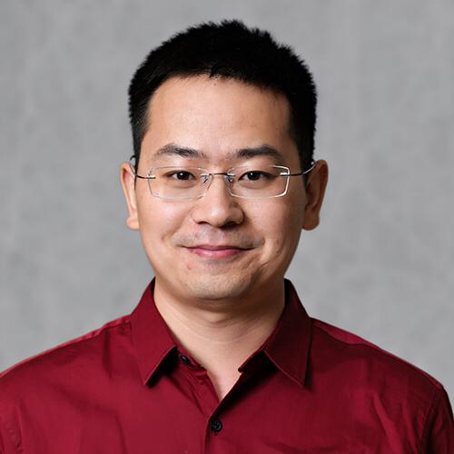 Xiaolei Fang | Assistant Professor
