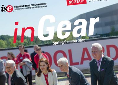 Spring/Summer 2018 inGear Magazine