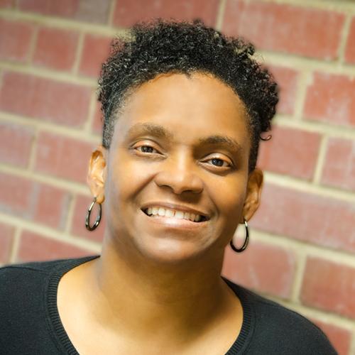 Wendy Blue | Academic Advisor