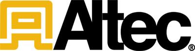 Senior Design Sponsor | Altec