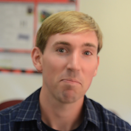 Brandon McConnell | Assistant Research Professor | NC State ISE