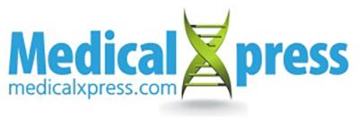 Medical Xpress Logo