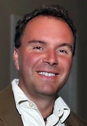 Tony Blevins | Advisory Board Member
