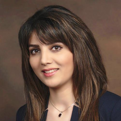 Leila | Hajibabai | Assistant Professor