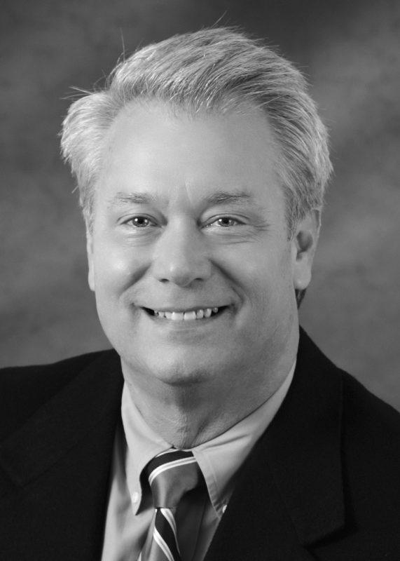Rick Coffey | 2019 Distinguished Alumni Award Winner