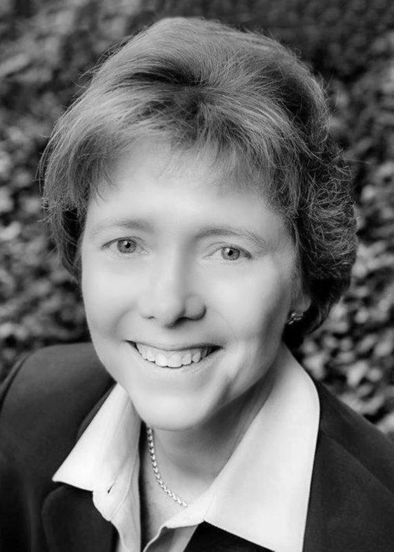 Stephanie Alexander | 2019 ISE Distinguished Alumni Award Winner