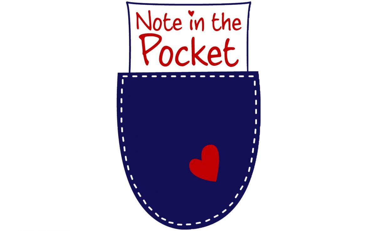 Senior Design Sponsor | Note in the Pocket